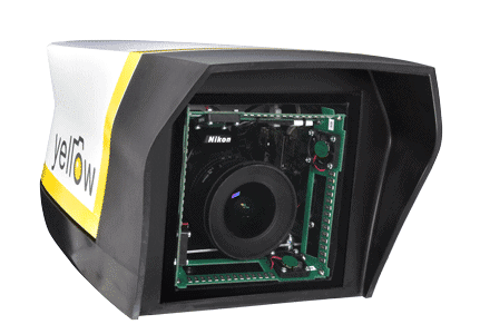 DSLR Gehäuse für Zeitraffer-Kamera