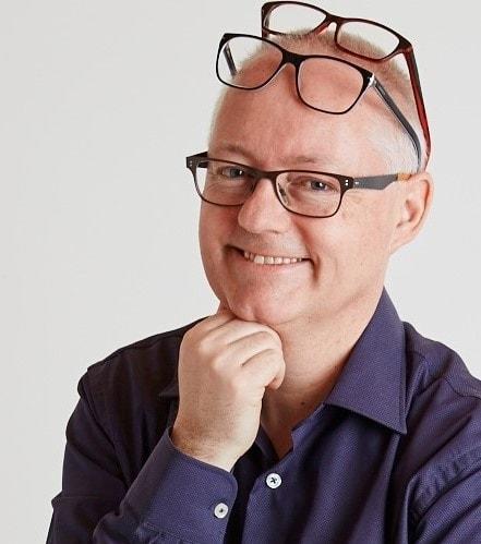 Andreas Räber, GPI®-Coach, Wetzikon, Zürich
