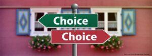 Berufliche Neuorientierung – Chancen erkennen und handeln