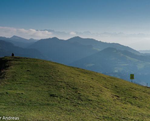 Hörnli, Zürcher Oberland