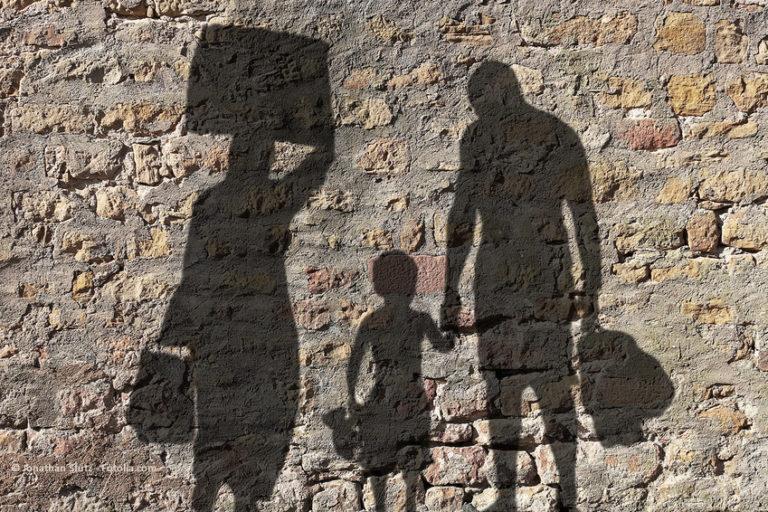 Nothilfe: Service an notleidenden Menschen